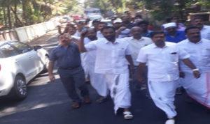 chakkam kandam march