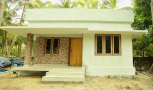 cpi house