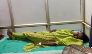 remya haridas hospitalised