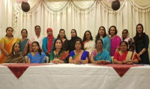 samadarshini women