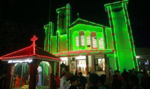kaveed church lighting
