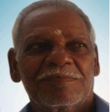 ബ്ലാങ്ങാട് ബീച്ച്  രാമി പ്രഭാകരൻ നിര്യാതനായി.